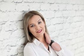 mgr Marta Barańska