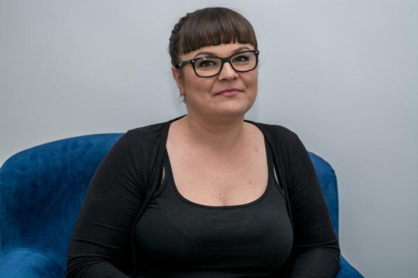 mgr Katarzyna Boryczka
