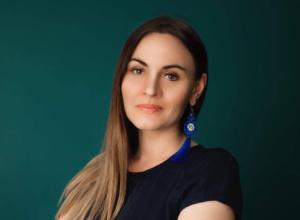 mgr Joanna Łasak – Hampel