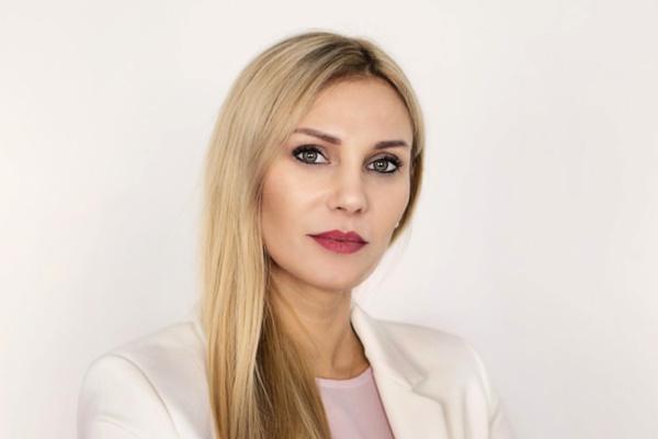 mgr Ewa Sobczak