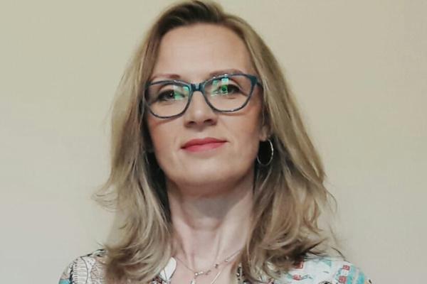 mgr Izabela Bartkowska